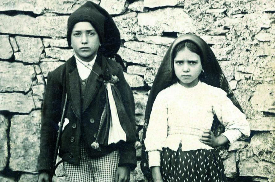 Pastorinhos vão ser canonizados a 13 de Maio