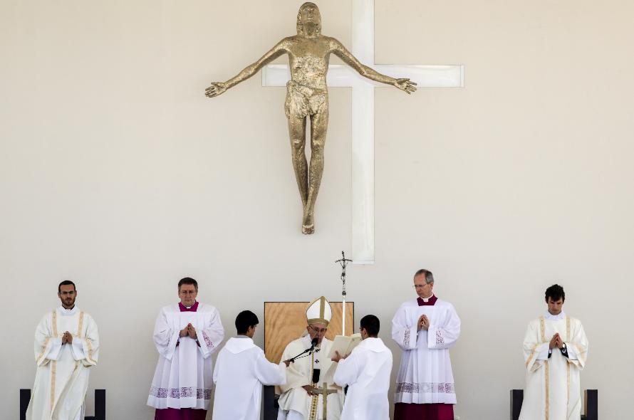 TV Canção Nova transmite participação do Papa Francisco no centenário de Fátima