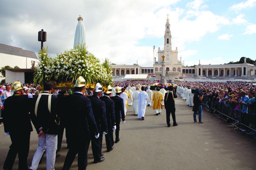 Peregrinação do Migrante e do Refugiado começa hoje no Santuário de Fátima